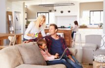 10 goldene Regeln der Erziehung. So harmonieren Eltern & Kind