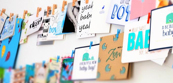 Sprüche Für Kinder Geburtskarten Von Lustig Bis Romantisch