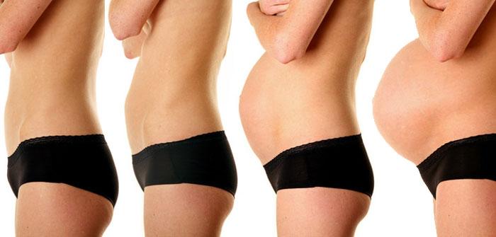 20 Anzeichen einer Schwangerschaft: diese Anzeichen sprechen für eine Schwangerschaft