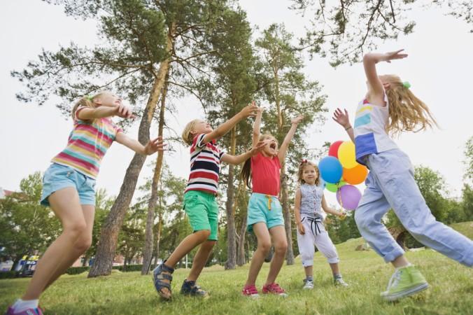 Was gibt es Besseres: Animation direkt auf dem Camping-Gelände. Spaß für Kinder, Erholung für die Eltern. (#1)