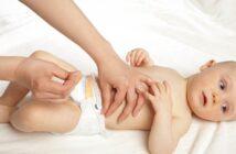 Baby richtig wickeln: Anleitung & Tipps