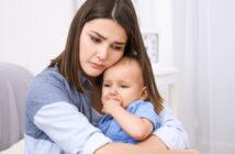 Baby schreit Abends: 4 mögliche Gründe