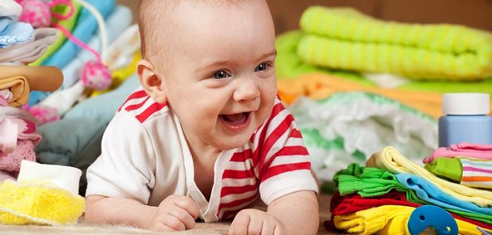Babyausstattung – was wird alles benötigt?
