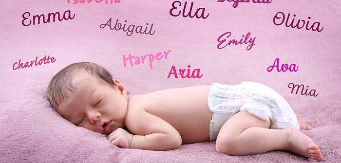 Welcher Babyname passt zu meinem Kind?