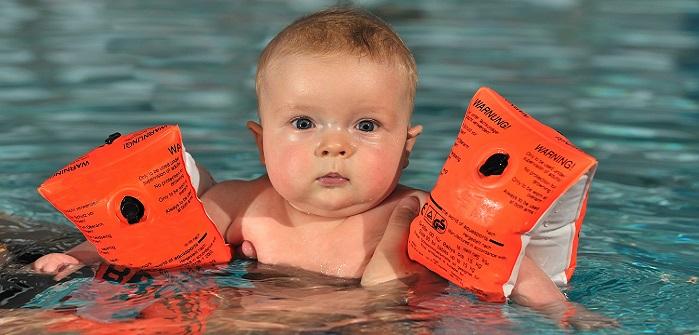 kind schwimmen beibringen tipps