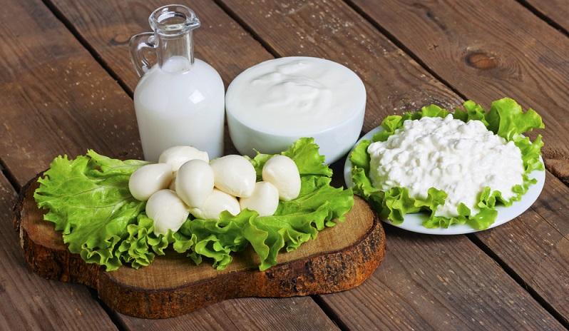 Im Körper wird Galactose durch die Aufspaltung von Milchzucker freigesetzt. (#04)