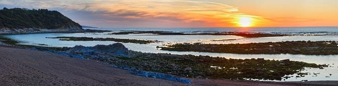 Wer am Strand individuelle und erholsame Ferien machen möchte, hat mit Camping Moliets die richtige Adresse gefunden. Hier lockt nicht nur das bunte Freizeitangebot, sondern auch die schöne Naturumgebung schafft eine paradiesische Atmosphäre. (#05)