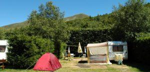 Ferienwohnung oder Campingplatz? Die Auvergne bietet für beide Geschmäcker eine reichhaltige Auswahl. (#4)