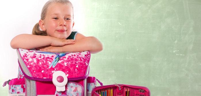 Checkliste: Das muss unbedingt in den Schulranzen