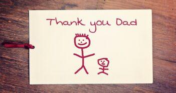 Danke, Papa! Tolle Geschenkideen von Kindern für Väter