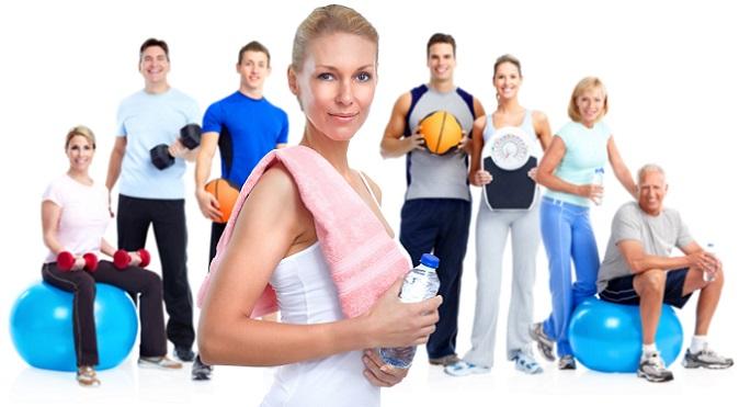 Weder eine radikale Diät noch sofortiger Leistungssport sind für den Körper gesund. Es ist wichtig, den Körper Schritt für Schritt umzustellen. (#03)