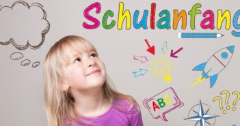 Die Einschulung: Das sollte ein Kind bei der Einschulung können