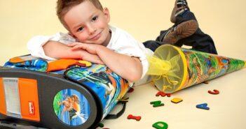 Tolle Feiern für ABC-Schützen: Tipps für eine gelungene Einschulungsfeier