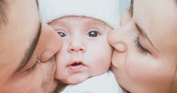 Entwicklung Kleinkind: Entwicklungsschritte des Kleinkindes
