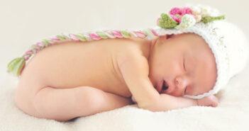 Erstlingsausstattung fürs Baby: Checkliste, was braucht das Baby wirklich?