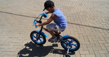 Fahrräder für Kinder – worauf kommt es an?