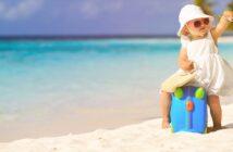 Fernreisen mit Kindern: Die wichtigsten Tipps