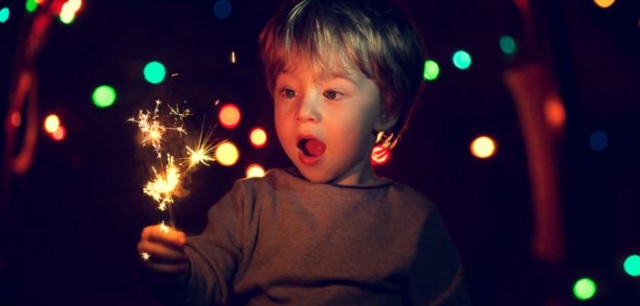 Feuer und Kinder: Aufklärung und Erziehung statt Verbote
