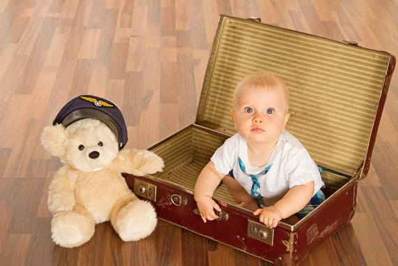 Wenn ihr alle Tips beachtet, dann wird das Fliegen mit Baby ein schönes und entspanntes Erlebniss.
