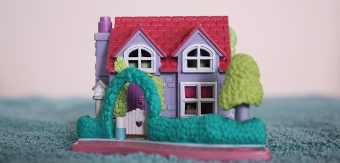 Polly Pocket- Ein Traum für Mädchen