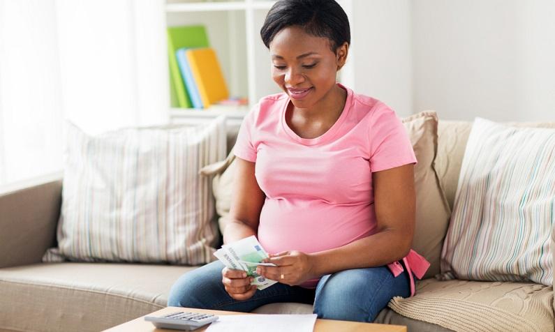Damit das Gehalt Mutterschutz und damit Elternzeit unterstützen kann, müssen einige Voraussetzungen erfüllt sein. (#01)