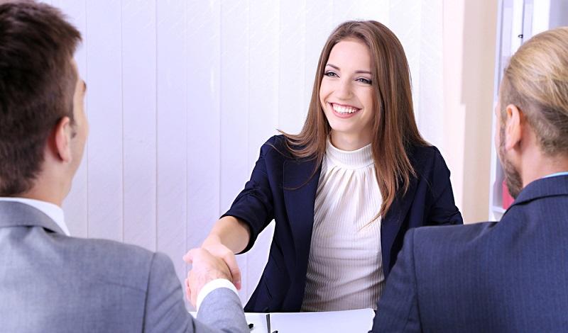 """Längst ist es selbstverständlich, dass auch Frauen ihren """"Mann"""" im Beruf stehen. (#3)"""