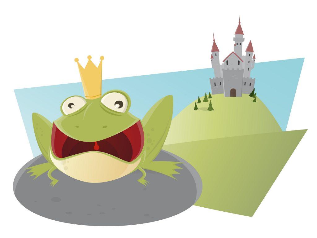 Kindergeburtstag: Mottoparty, da wird bestimmt ein Prinz draus