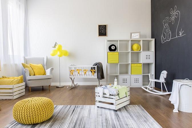 Kinderzimmer: Die neuesten Trends 2017! | {Trends kinderzimmer 30}