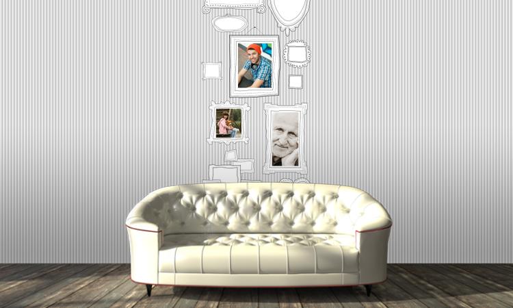 kinderzimmer wandgestaltung die sch nsten ideen. Black Bedroom Furniture Sets. Home Design Ideas