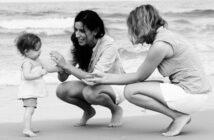 Lesbische Mutter: Tipps bei Kinderwunsch gleichgeschlechtlicher Paare