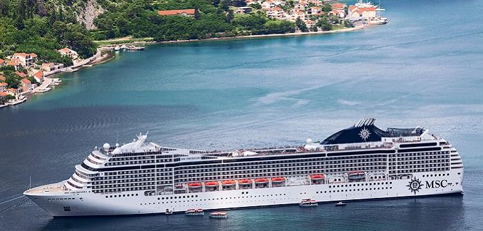 MSC Kreuzfahrten: Der Anbieter im Detail