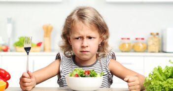 Mein Kind isst nicht: Ab wann Eltern besorgt sein sollten