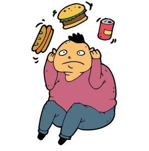 Magersucht oder Bullimie (#03)
