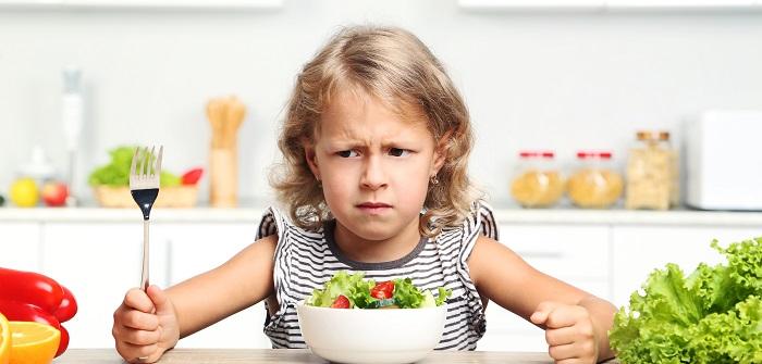 Kind Isst Nicht