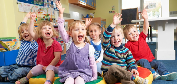 dominantes verhalten bei kindern
