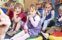 Montessori-Pädagogik: Hilfe zur Selbsthilfe