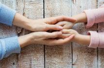 Die Mutter-Tochter-Beziehung: Liebe? Hass?