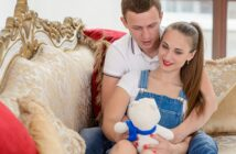 Mutter werden: Neun Monate bis zum großen Glück