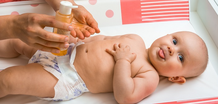 Olivenöl fürs Baby?