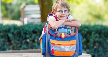 Ordnung im Schulranzen leicht gemacht: Tipps