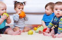 PEKiP: Ab wann? Meine Erfahrungen und 7 gute Übungen für Zuhause ( Foto: Shutterstock-_ 2xSamara.com)