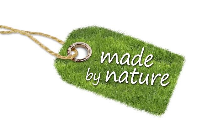 Naturholz ohne chemische Behandlung sollte an oberster Stelle stehen