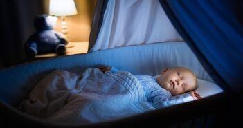 Ratgeber rund ums Kinderbett: Infos, Tipps & Wissenswertes