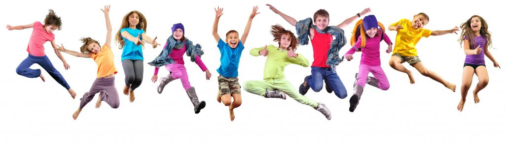 Mal ne Pause , Bewegung und Spass mit anderen Kinder, dann geht es auch wieder besser, wenn man sich konzentrieren muss