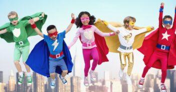 Selbstwertgefühl steigern: Innere Stärke bei Kindern durch gutes Körpergefühl