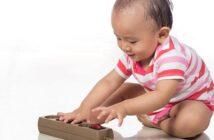 Sicherheitsmaßnahmen, die bei kleinen Kindern im Haushalt unbedingt eingehalten werden sollten