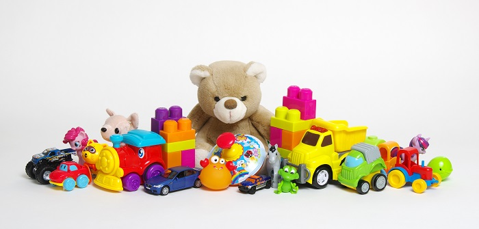 Spielzeug aus Holz vs. Plastikspielzeug