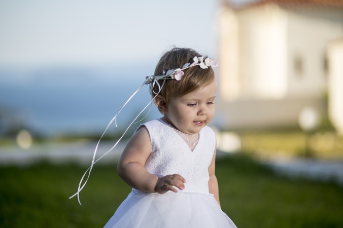 Getauft werden kann Jeder, egal ob groß oder klein, jung oder alt. (#1)