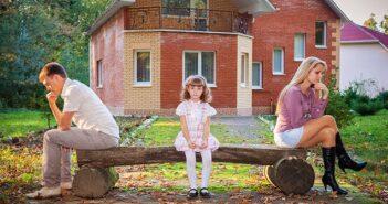 Trennung mit Kind: Das sollten Eltern beachten