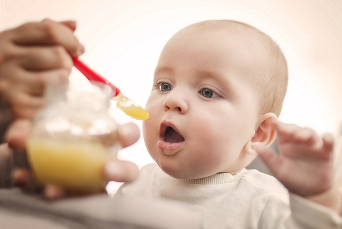 Umstellung Muttermilch Auf Pre